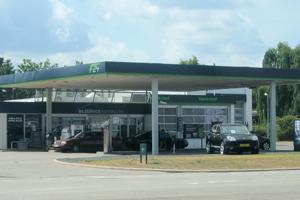Om Bilservice Herning